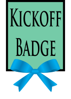 Kickoff Badge